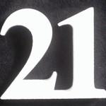 celebration numbers